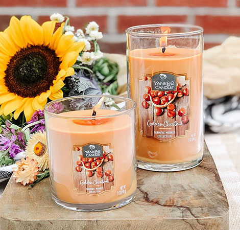 Yankee Candle | Candles, Air Fresheners & Home Fragrance