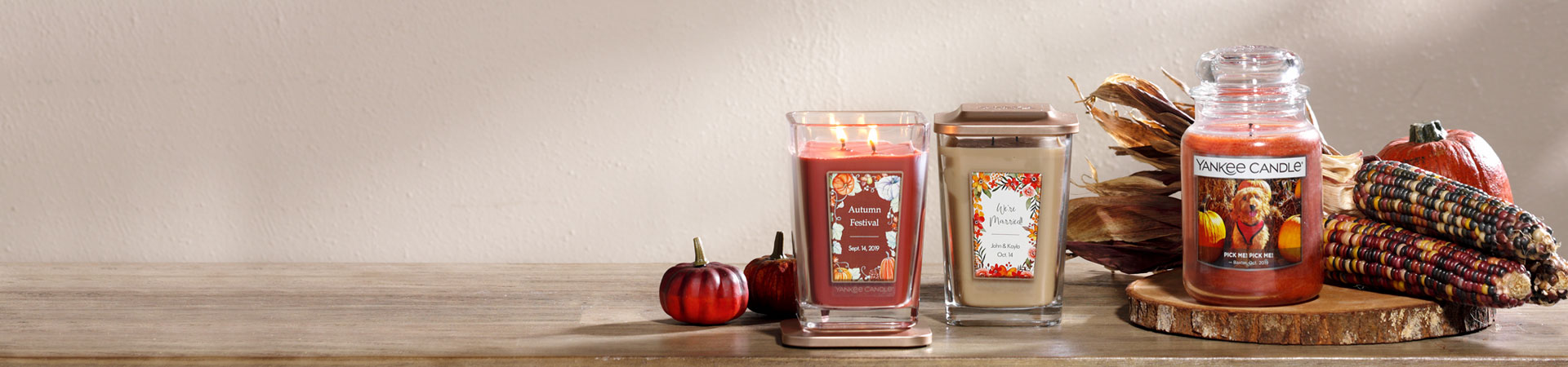Yankee Candle | Candles, Air Fresheners & Home Fragrance