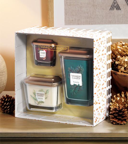 Candles, Air Fresheners & Home Fragrance | Yankee Candle