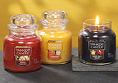 Shop Small Jar Candles