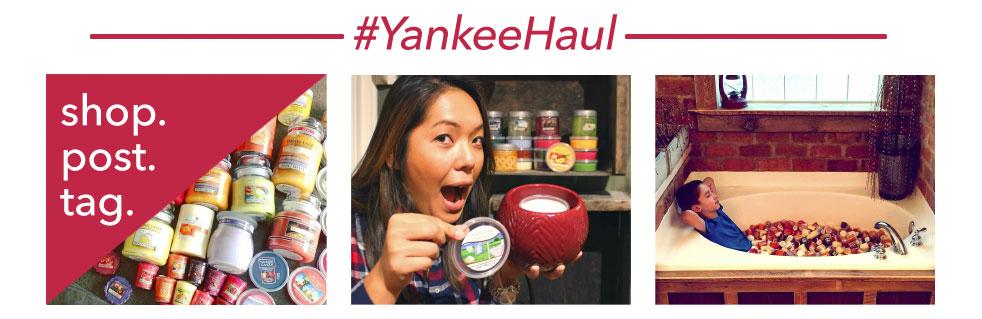 #YankeeHaul