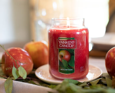 YANKEE CANDLE® QUIZ