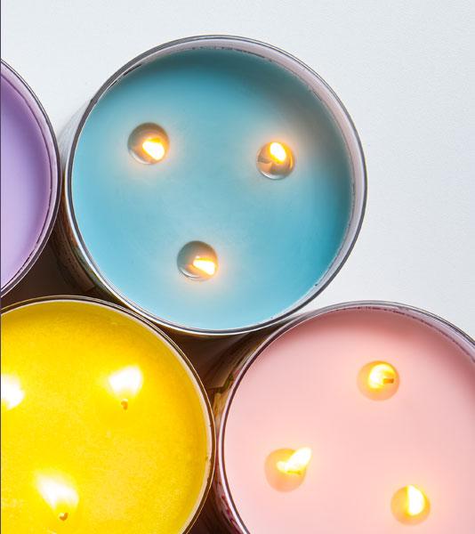 The Hobby House Rhinestone Sparklers Tiny Hearts Aurora 8mm//10mm//12mm Qty 24