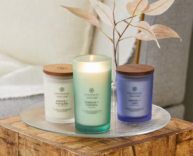 CHESAPEAKE BAY CANDLE®