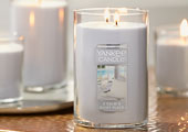 2 for $36 Large Candles & 2 for $30 Medium Candles