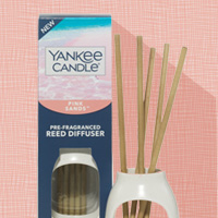 Reed Diffusers 2 for $20