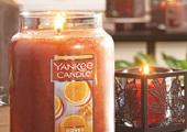 New Fragrance Honey Clementine