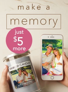 make a memory just $5 more