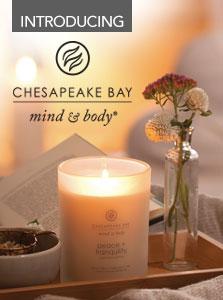 Chesapeake Bay Candle