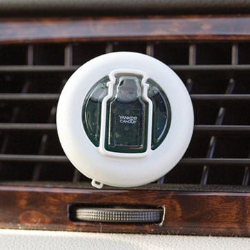 2 for $10: Car Jar® Ultimates & Smart Scent™ Vent Clips