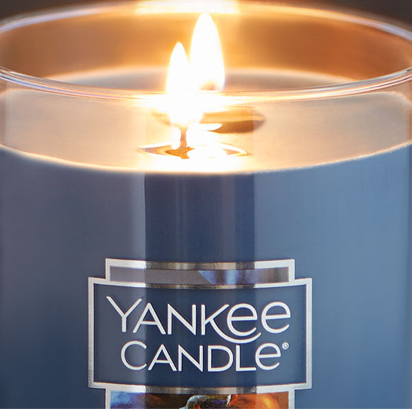 Select Large Candles 4 for $43.20 with Bonus 10% Savings