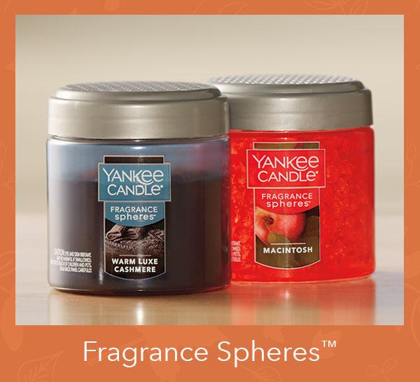 "Fragrance Spheresâ""¢"