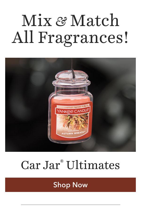 Car Jar®Ultimates